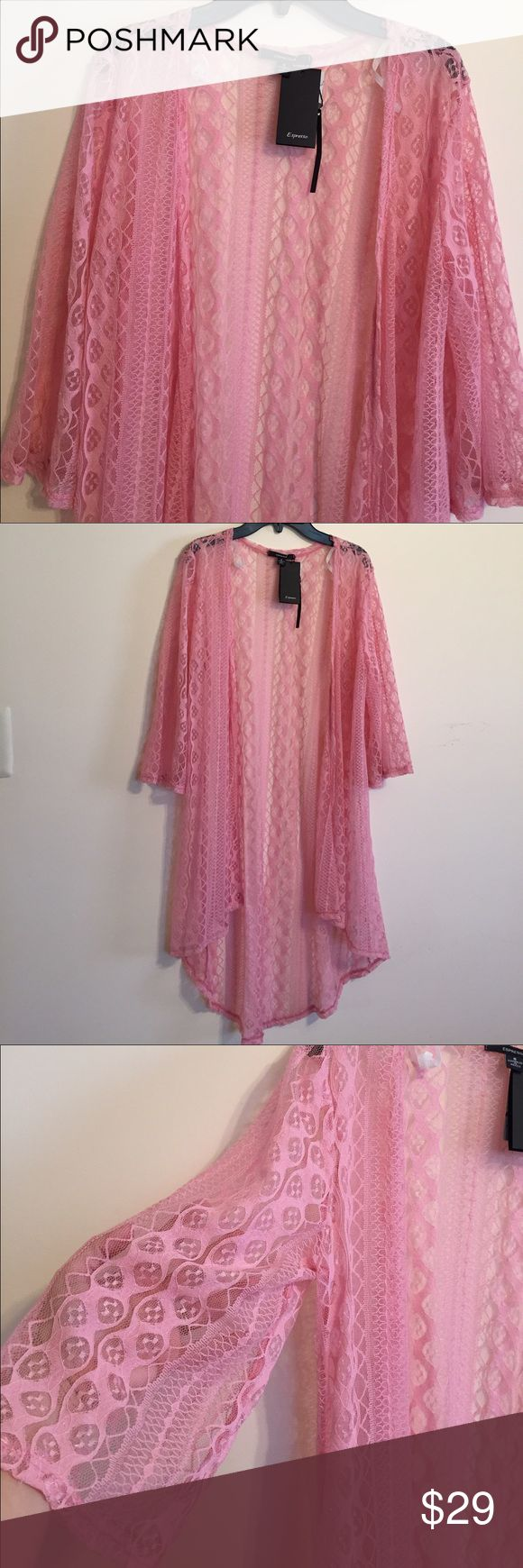 ✨Removing in 30 minutes✨Gorgeous Robe/Cover Up Gorgeous Robe/Cover Up - Similar to LuLaRoe Monroe - New with tags LuLaRoe Intimates & Sleepwear Robes