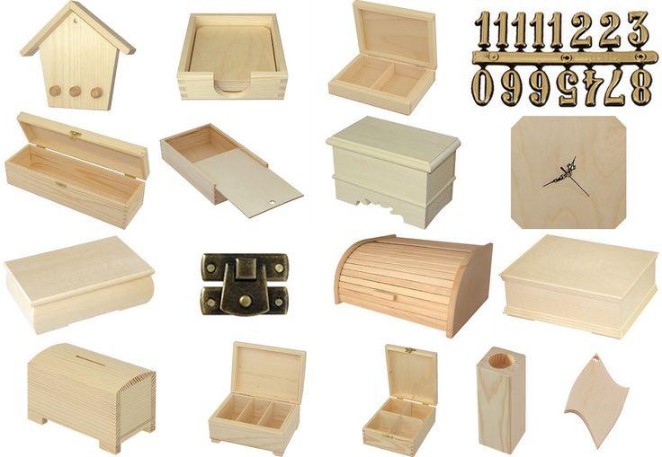 dřevěný materiál pro zdobení, ubrousky, krabičky, hobby, polotovary, kování, krabičky, boxy, stojánky,