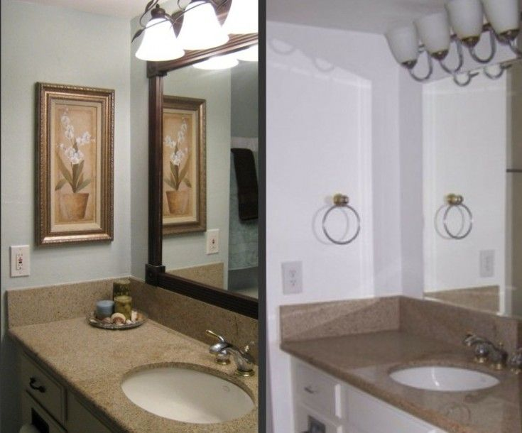 Bright Bathroom Lighting Ideas 108 best bathroom - lighting over mirror images on pinterest