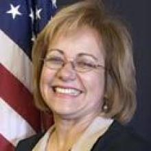 Maria Elena Durazo, LA Labor Leader