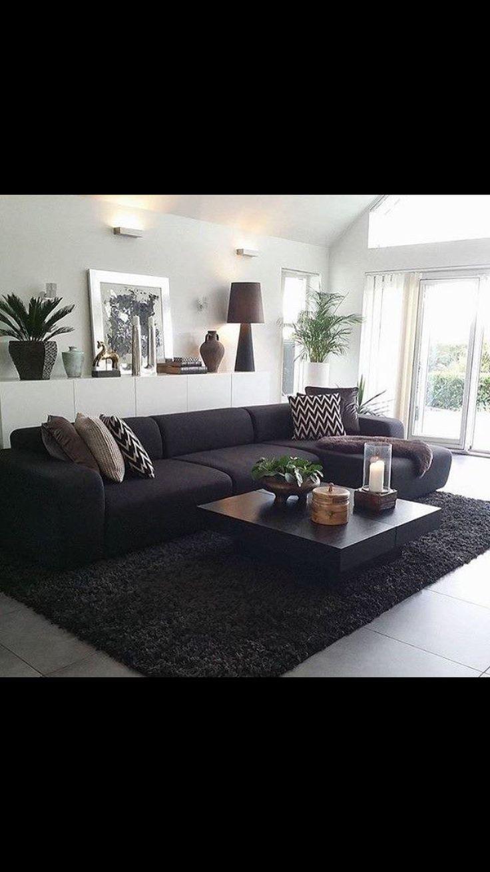 Best 22 Best Black Living Room Furniture Images On Pinterest 400 x 300