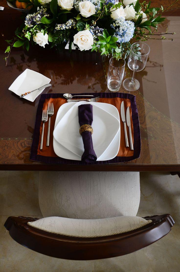 Vista su mesa para cada ocasión • Conoce más de este artículo en www.cocinarte.co