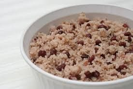 Image result for Rice and peas