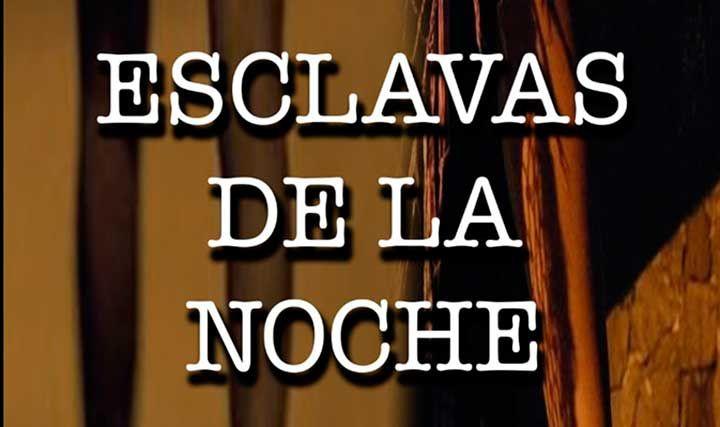 """La novela """"Esclavas de la noche"""" está consiguiendo abrir el debate, social y político, sobre el drama de la prostitución forzada y las mafias que trafican y esclavizan a miles de mujeres.. + información..."""