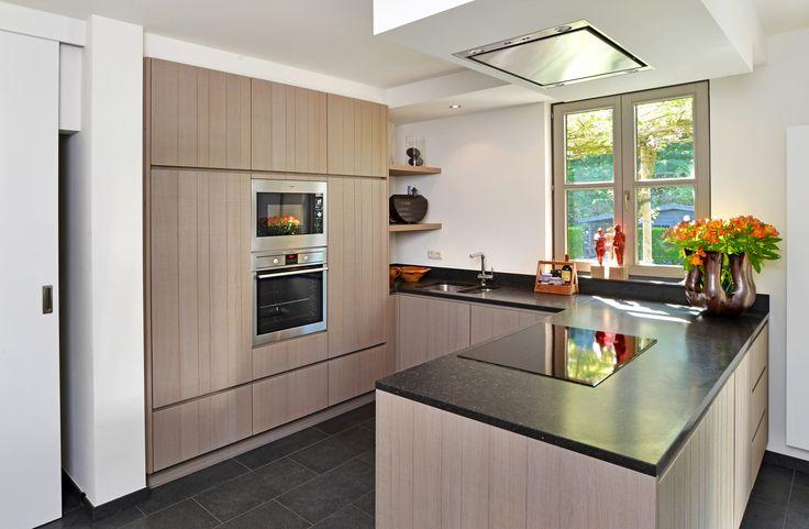 U keuken ontwerpen google zoeken keuken ideeen pinterest modern met en projecten - Keuken ontwerpen ...