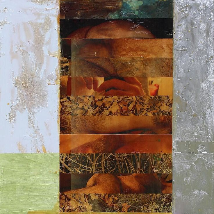 "A little #SneakPeek for one of the exhibitions opening this Saturday. Lisa Beck & Kevin Larmon: ""Where I End You Begin"" opens on November 5 2016. . Image: Kevin Larmon ""stack 1"" 2016 oil and mixed media on panel 36"" x 36"" .  http://cb1.co/8e . Kevin Larmons work is recognized as part of the post-conceptualism and neo-conceptual art movements evidenced in exhibitions of the early 80s East Village Gallery Nature Morte and with critics/curators Tricia Collins and Richard Milazzo shaping the…"