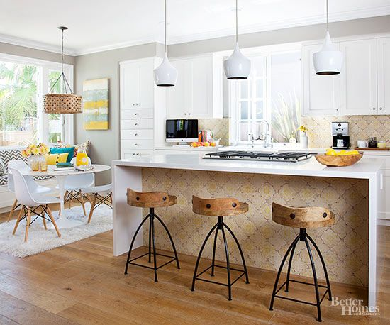 41 Best Kitchen Remodel Images On Pinterest Kitchen Islands Kitchens And Dream Kitchens