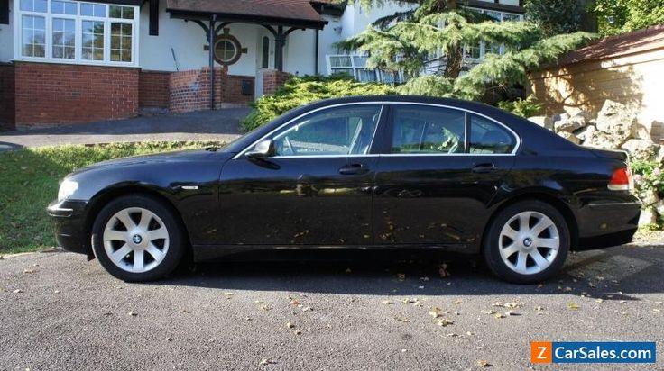 BMW 740i  #bmw #740 #forsale #unitedkingdom