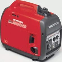 Honda EU2000i 2000 Watt Inverter $1000