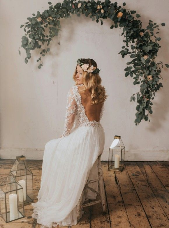 Felicity Cooper Bridal wedding dress.  Read more: http://bridesupnorth.com/2016/11/15/diary-date-felicity-cooper-designer-day-at-the-little-pearl-bridal-boutique/  #wedding #bride
