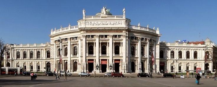 Венская государственная опера. Как выглядят лучшие в мире конференц-залы — смотрите и читайте, мы постоянно собираем и обновляем информацию.