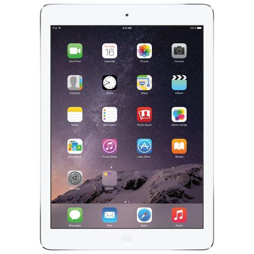 Apple iPad Air 32GB With Wi-Fi - Silver