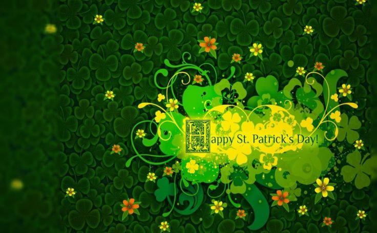 St Patrick's Day HD Wallpaper