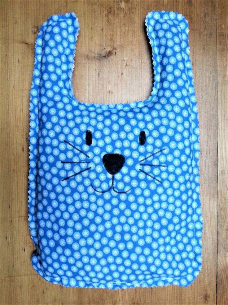 Rabbit warm keeper DIY - bouillotte sèche lapin DIY Lili Tire-Bouton