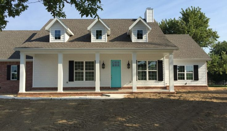 Our Secret Living Room - The Front Porch - Bryant Family Farm