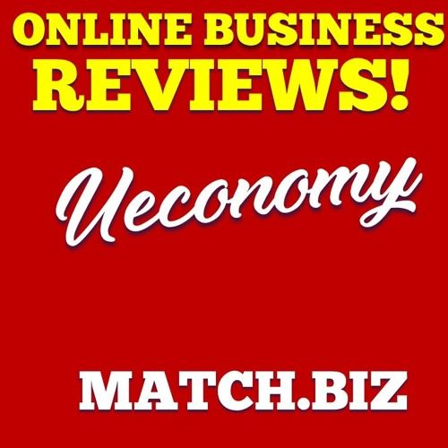 http://match.biz/ueconomy-nation-leveraged-affiliate-marketing-s2ep008/ - Listen to the full UEconomy Review featured on The Unfair Advantage.   UEconomy is a new online business that you can use the