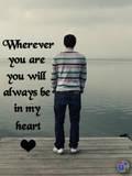 Lonely lover boy - Broken-Heart