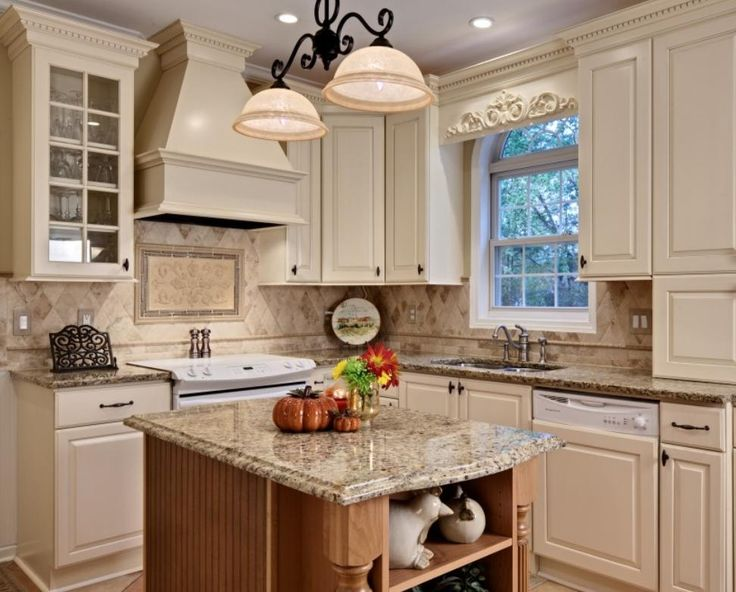 10 Best Images About Kitchens On Pinterest | Kitchens With Islands