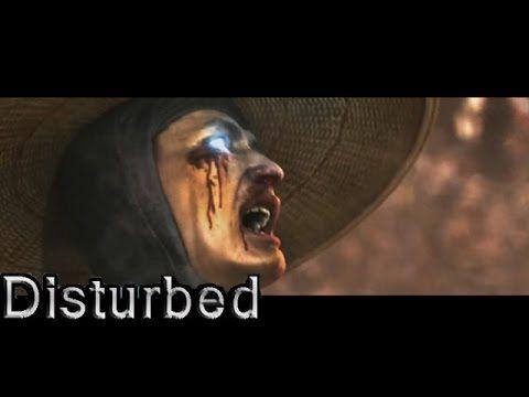 """Mortal Kombat – Disturbed – ✵ """"Another Way to Die"""" ✵ (2017) [Cinematic MV]"""