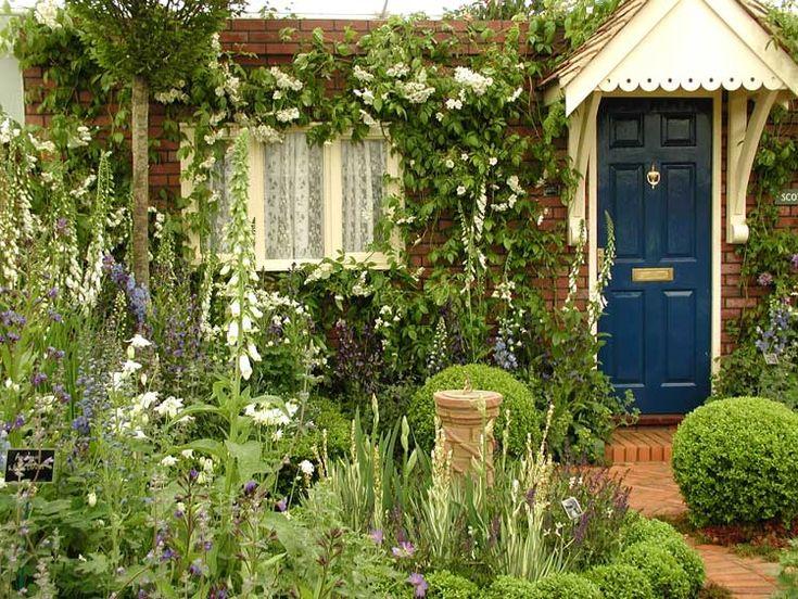 Front Garden Design Victorian Terrace 121 best home - front gardens images on pinterest | front gardens