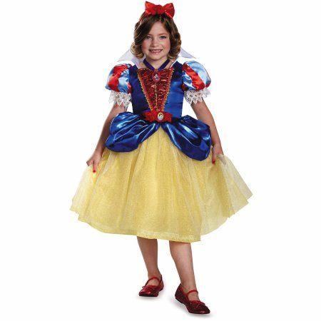 snow white toddler halloween costume toddler unisex size 3t 4t