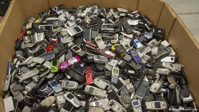 Skupione telefony komórkowe na www.wiewiorka.pl