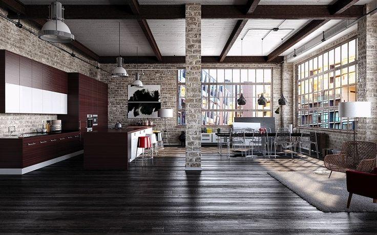 oltre 25 fantastiche idee su casa stile industriale su