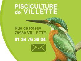 Pêche en bassin pour les enfants, activité familiale à 30 mn de Paris - Yvelines 78