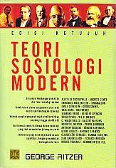 TOKO BUKU RAHMA: TEORI SOSIOLOGI MODERN (Edisi ke-7)