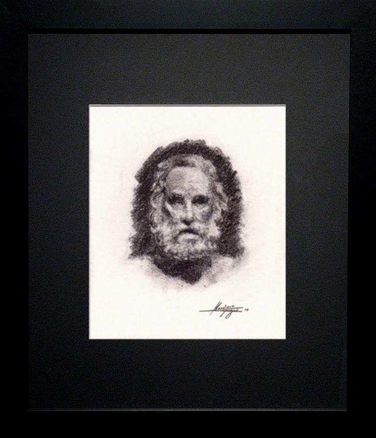 Massimo Capogna - Artist: Carboncino.Alla prima.