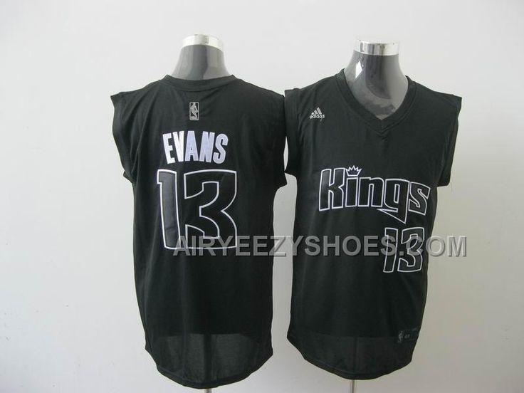https://www.airyeezyshoes.com/kings-13-evans-black-jerseys.html KINGS 13 EVANS BLACK JERSEYS Only $19.00 , Free Shipping!
