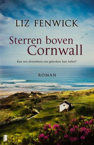 Sterren boven Cornwall - Liz Fenwick