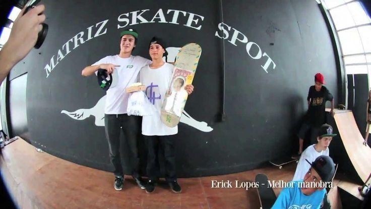 Dia das crianças Matriz Skate Shop