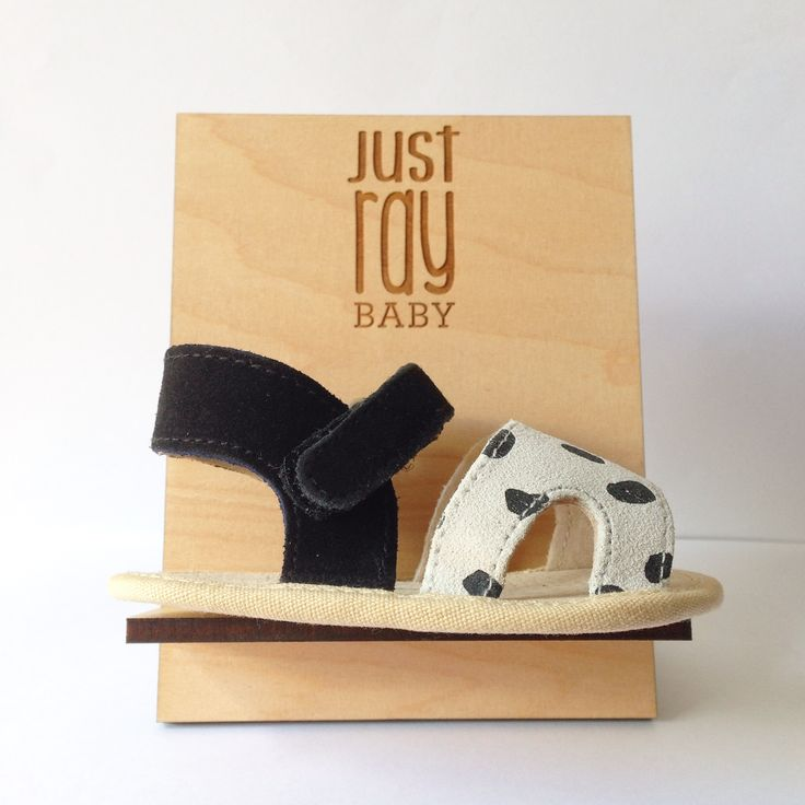 Summer sandals at Just Ray Baby #cuteshoes #baby