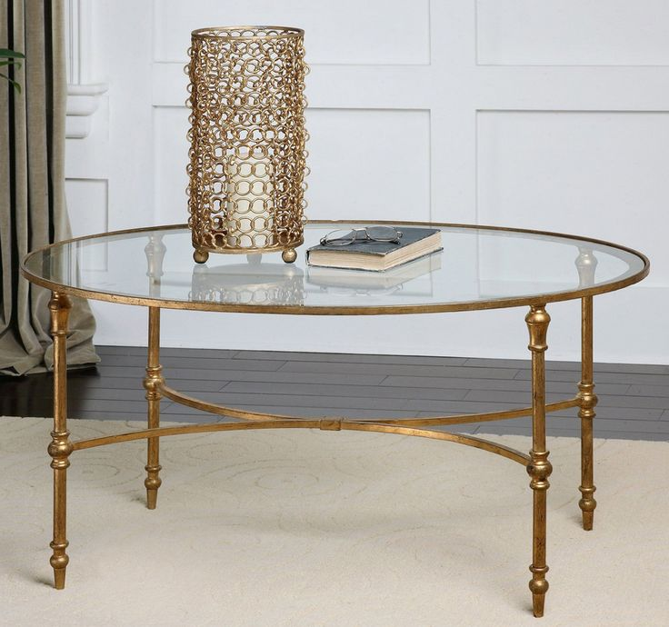 1000+ Ideas About Oval Glass Coffee Table On Pinterest | Modern