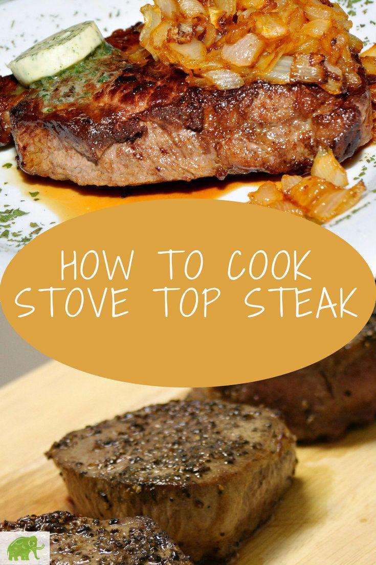 Best 25+ Stove top steak ideas on Pinterest | Turkey meatballs ...