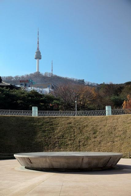 Seoul Tour -Namsangol Hanok Village by Korean Photographer, via Flickr