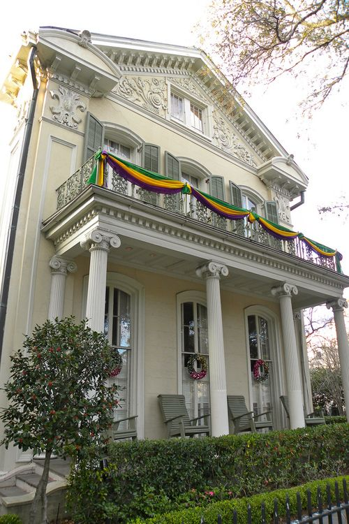 189 Best Historic New Orleans Images On Pinterest Louisiana Southern Homes And Historical Sites