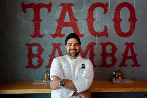 Today, the semi-finalists for the James Beard Awards – aka the Oscars of the culinary world – were announced. And there's lots of Latino and Latin American talent on the list.
