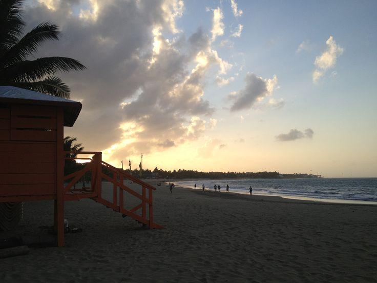Caberete, Republica Dominicana.
