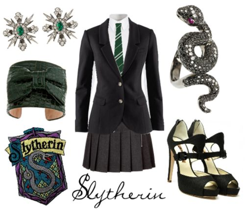 1000+ images about Slytherin Pride on Pinterest