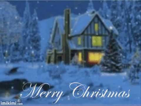 Alabama - Christmas in Dixie- This one of my favorite Christmas songs