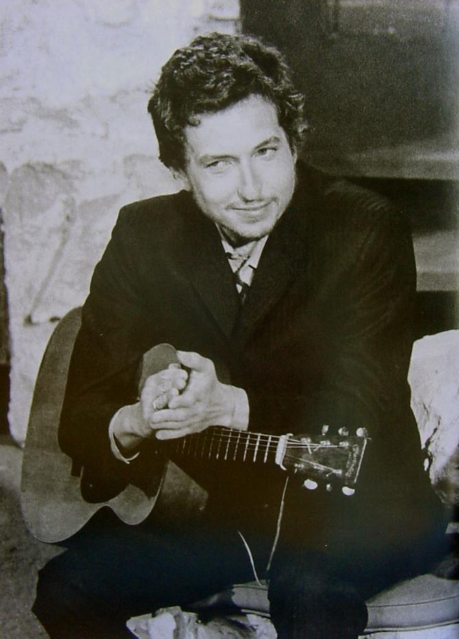 Bob Dylan 1969........................ :*) mmm (*: