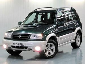Grand Vitara Suzuki X Sale