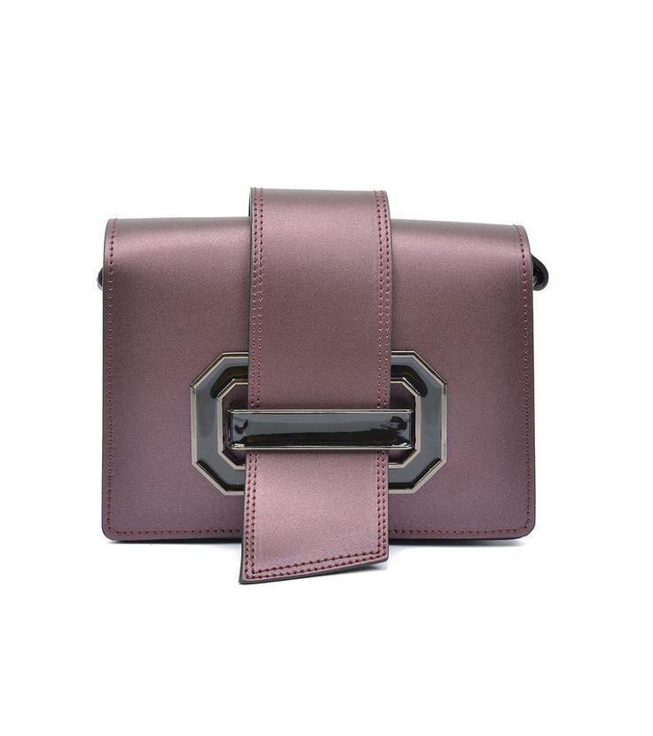 FashionSupreme - Geantă în tentă violet Venus - Accesorii - Genţi - Carla Ferreri, Roberta M. - BLACK WEEKEND. Haine şi accesorii de marcă. Haine de designer.