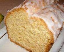 Rezept Zitronenkuchen im Varoma von JoshuasDad - Rezept der Kategorie Backen süß