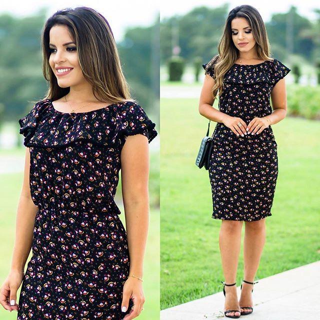 {Vestido Lindo da @ellasmodas} @ellasmodas Para compra: www.ellasmodas.com.br (11) 94241 2123