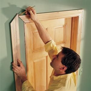 Now I will only have to measure and cut once!!!!   Top 10 Carpentry Tips and Tricks