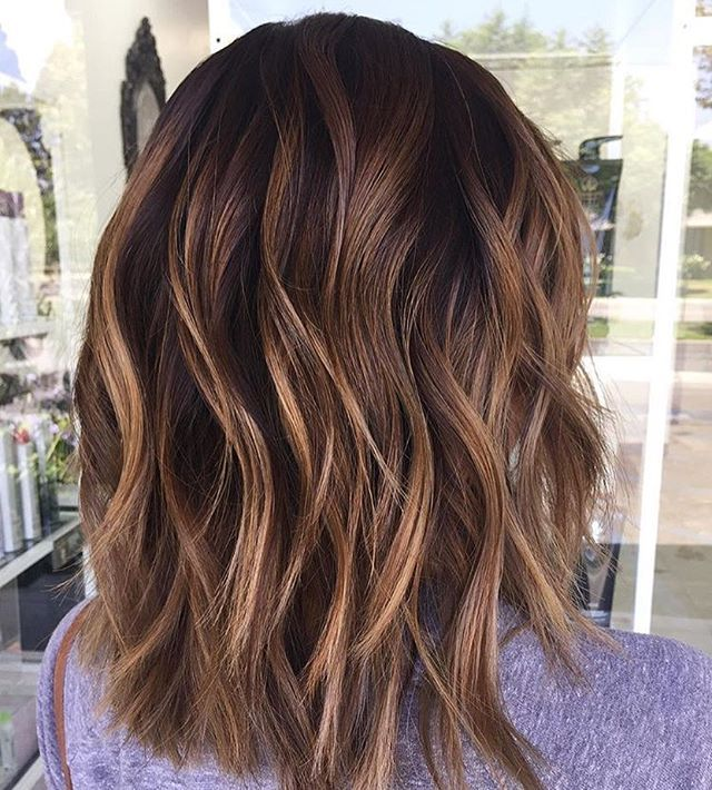 I love this, but I'm too afraid of cutting my hair