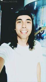 The Adorable Mr. Victor Fuentes